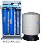 Máy loc nước RO 50l/h