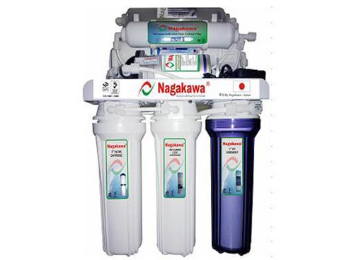 Máy lọc nước RO Nakagawa