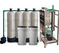Máy lọc nước tinh khiết cho sản xuất dược phẩm