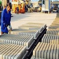 Máy móc sản xuất gạch