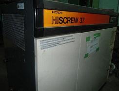 Máy nén khí 50 hp HITACHI