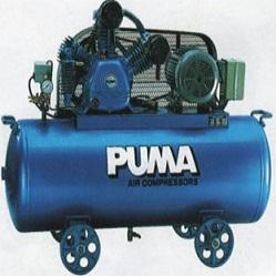 Máy nén khí piston Puma