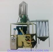 Máy nghiền PP-PVC