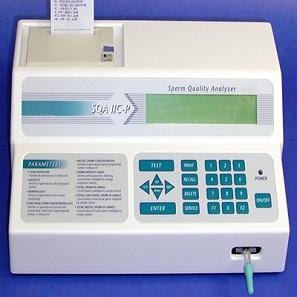 Máy phân tích chất lượng tinh trùng tự động