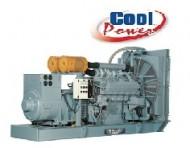 Máy phát điện Cool