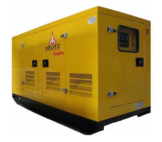 Máy phát điện Deutz