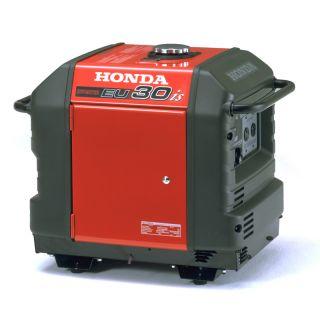 Máy phát điện Honda
