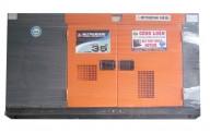 Máy phát điện MITSUBISHI đã qua sử dụng