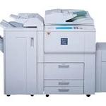 Máy photocop đã qua sử dụng