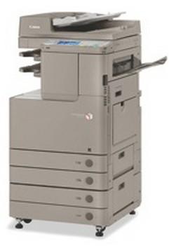 Máy photocopy màu CANON Image RUNNER ADVANCE C2220