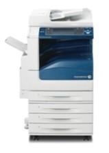 Máy Photocopy màu XEROX DocuCentre - IV C2270 CP