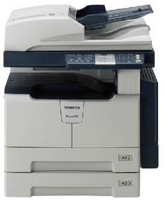 Máy photocopy TOSHIBA e-STUDIO 245