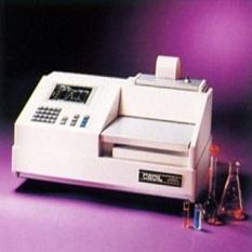 Máy quang phổ sinh học