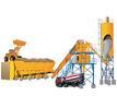 Máy sản xuất bê tông hỗn hợp