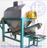 Máy sản xuất phân bón
