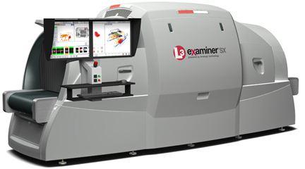 Máy soi X-ray L3 eXaminer® SX- NEW