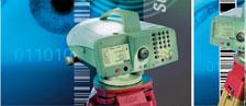 Máy thuỷ chuẩn điện tử