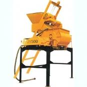 Máy trộn bê tông năng suất từ 26 - 120m3/h