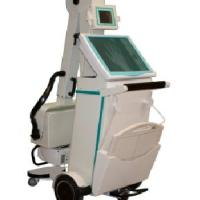 Máy X-quang di động