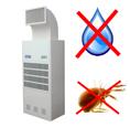 Máy xử lý ẩm chuyên dụng
