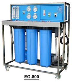 Máy xử lý nước công nghiệp