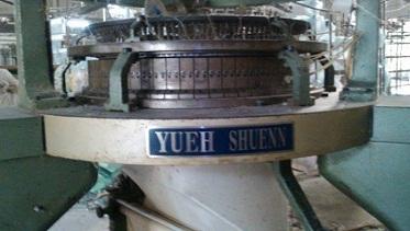 Máy Yushuen 2004 32x128Fx28G