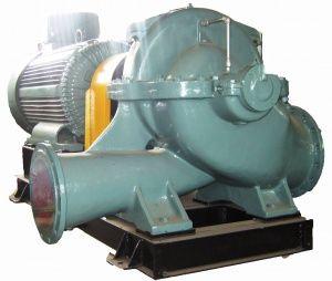 Máy bơm nước Yaskawa FEI-A 220KW