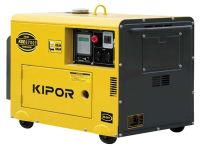 Máy phát điện Kipor 5.5kVA