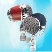 Microphone sân khấu