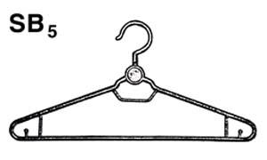 Móc áo