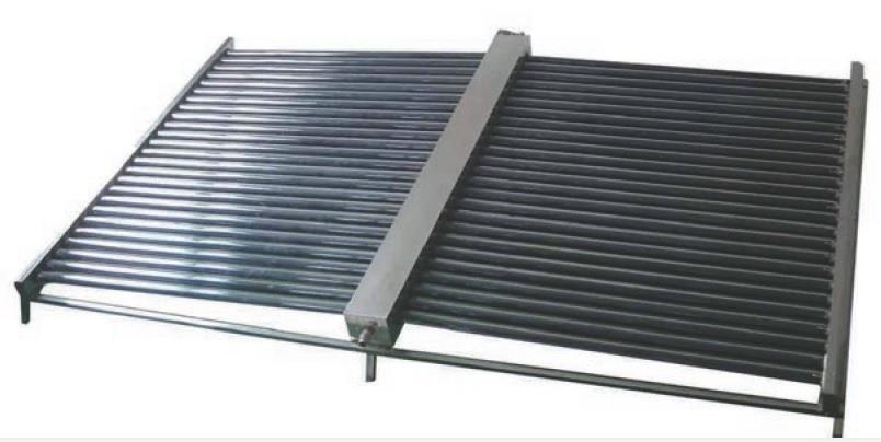 Module hấp thụ năng lượng mặt trời