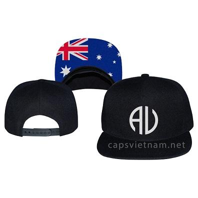 Mũ Australia
