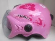 Mũ bảo hiểm găn kính Napoli