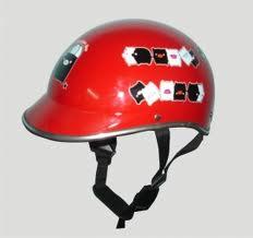 Mũ bảo hiểm Lino 05