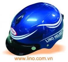 Mũ bảo hiểm Lino 06