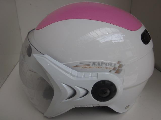 Mũ bảo hiểm Napoli