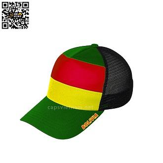 Mũ Bolivia