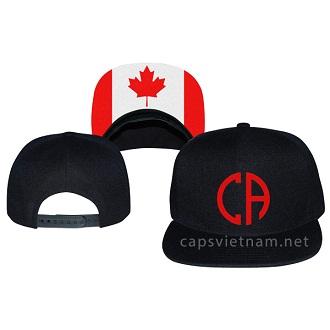 Mũ Canada