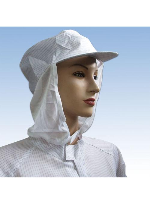 Mũ chống tĩnh điện phòng sạch