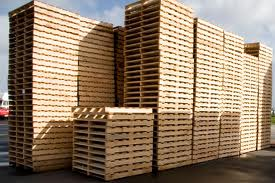 Mua bán pallet gỗ