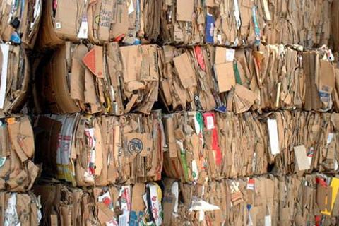 Mua bán phế liệu giấy