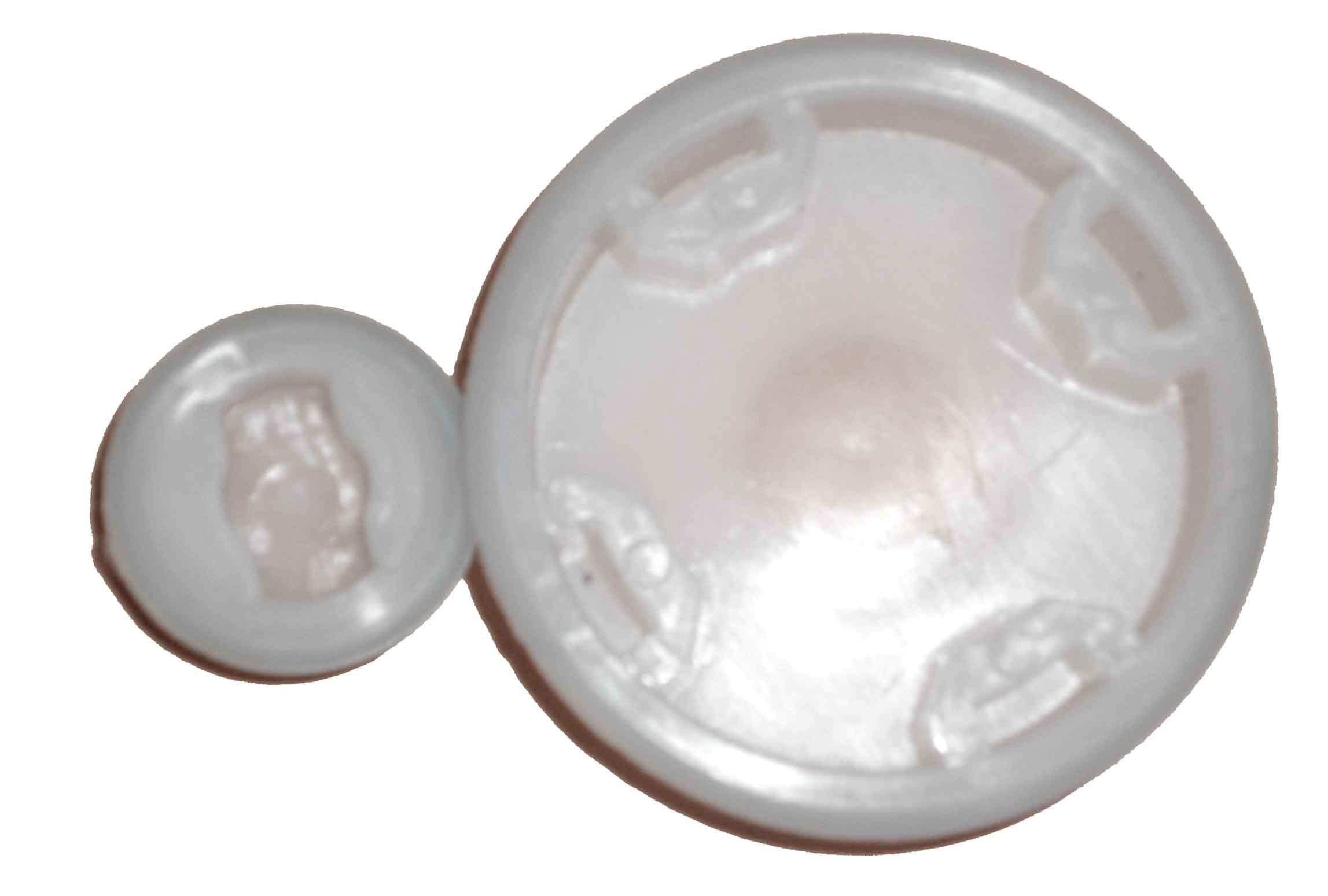 Nắp vặn thùng phuy (Nhựa)