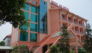 Ngọc Hà Hotel