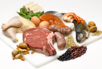 Nguyên liệu thực phẩm