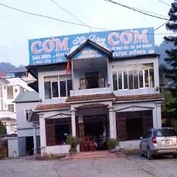 Nhà hàng hải Đăng Vĩnh Phúc