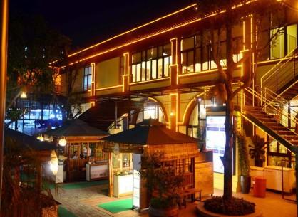 Nhà hàng Lã Vọng Hà Nội