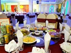 Nhà hàng Ngọc Hà