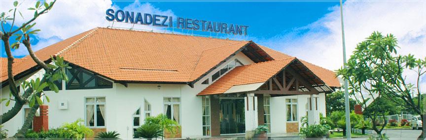Nhà hàng Sonadezi