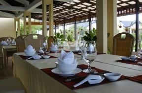 Nhà hàng Strelitzia