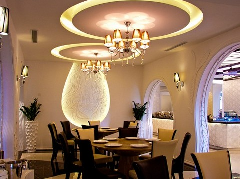 Nhà hàng Sứ Buffet Hà Nội